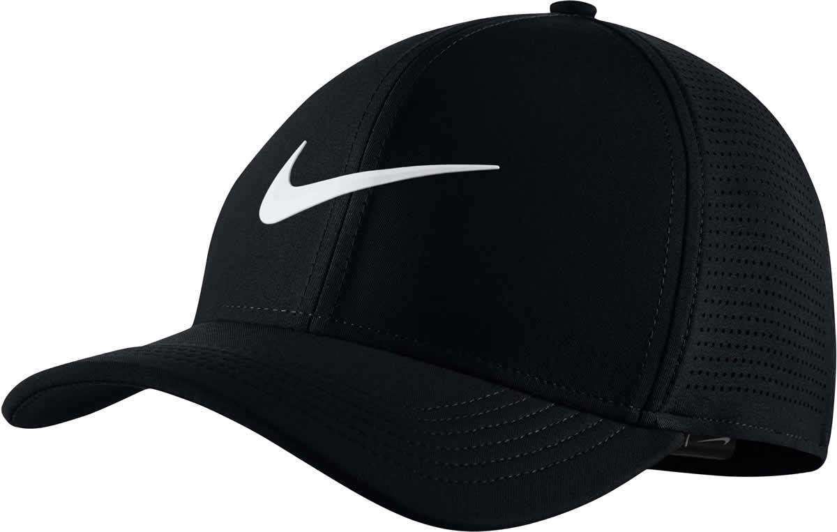 fe1e8a0cf13 Nike Aerobill Classic 99 Performance Flex Fit Golf Hats