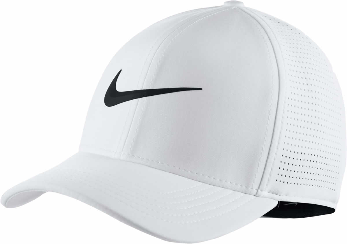 Nike Aerobill Classic 99 Performance Flex Fit Golf Hats 352e25933dd