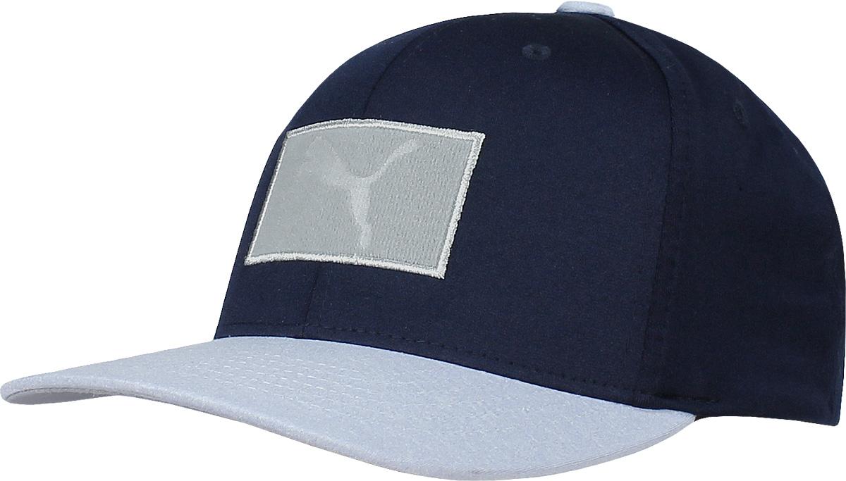 d6632ba66fb Puma Utility Patch 110 Snapback Adjustable Golf Hats