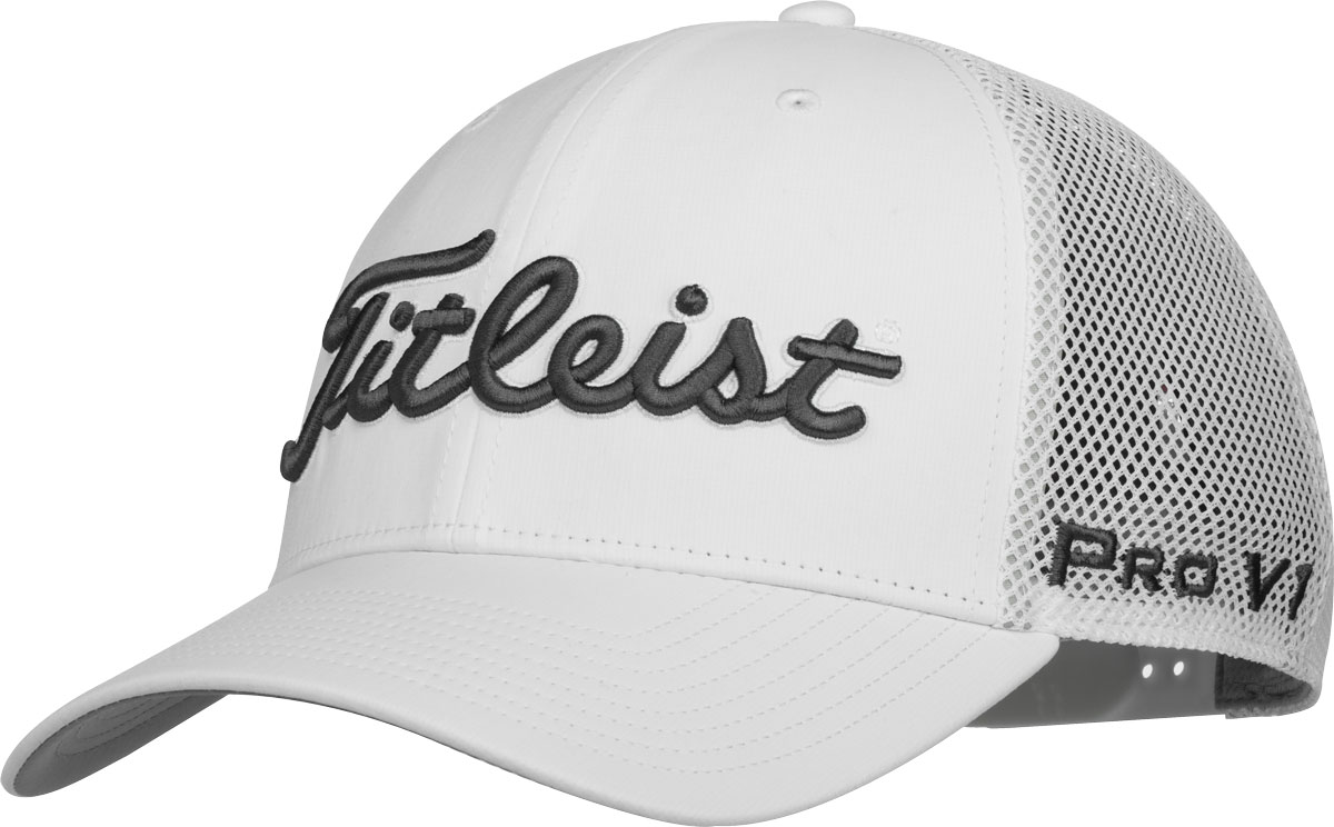 Titleist Tour Snapback Mesh Adjustable Golf Hats - ON SALE 99d5d70a7852