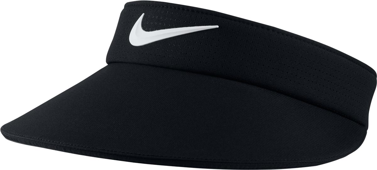 e2b789cfc812be Nike Women's Dri-FIT Aerobill Big Bill Golf Visors