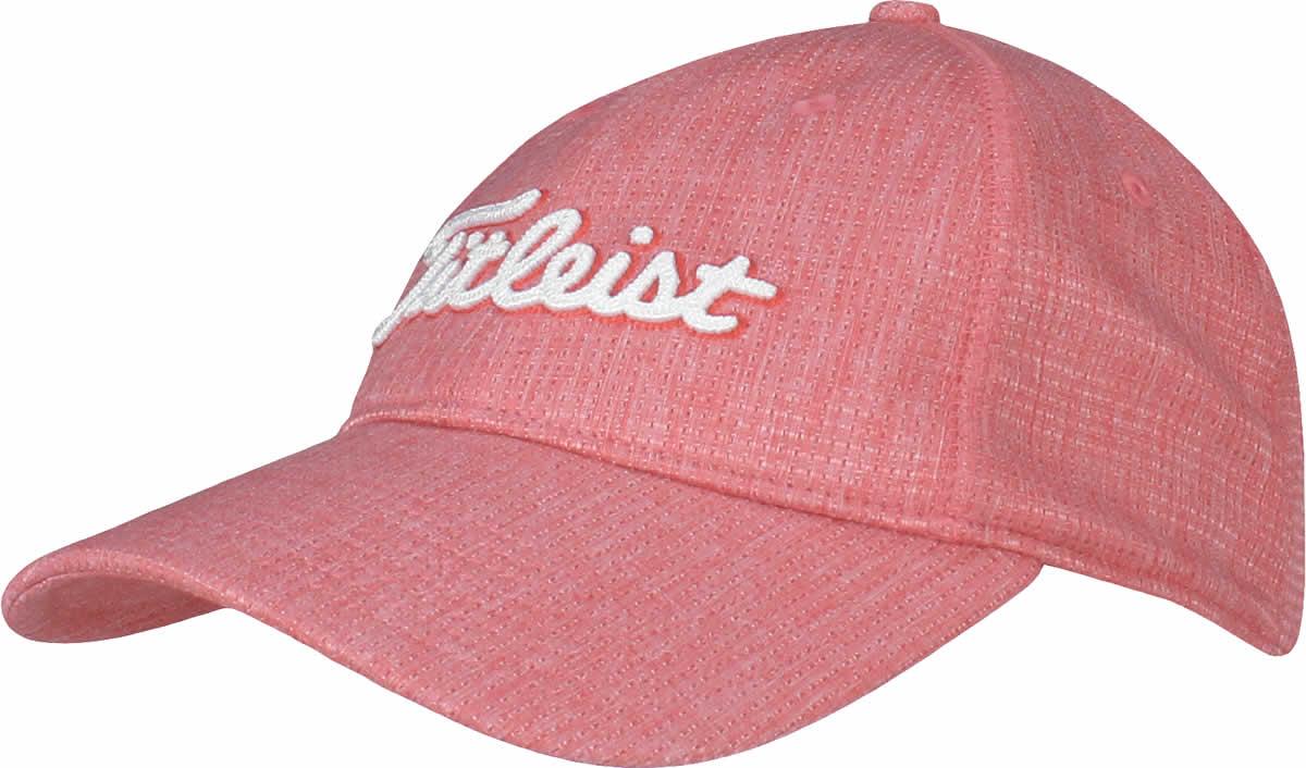 5c7bbbb314593 Titleist Women s Breezer Adjustable Golf Hats - ON SALE