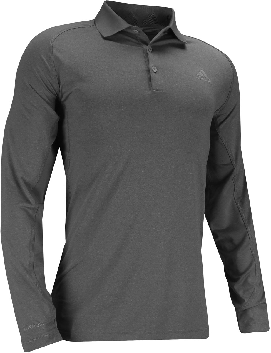 competitive price 1f7a5 96dd8 Now @ Golf Locker: Adidas Ultimate 365 ClimaCool Long Sleeve Golf Shirts
