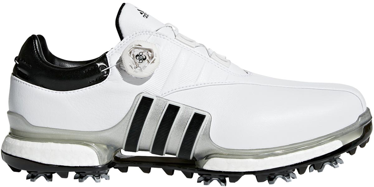 more photos 16652 96e52 Adidas Tour 360 EQT BOA Golf Shoes