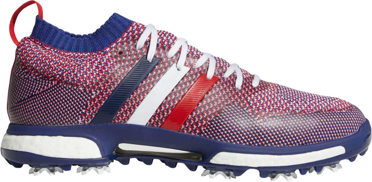 f5f2dfe9542843 Adidas Tour 360 Knit Golf Shoes