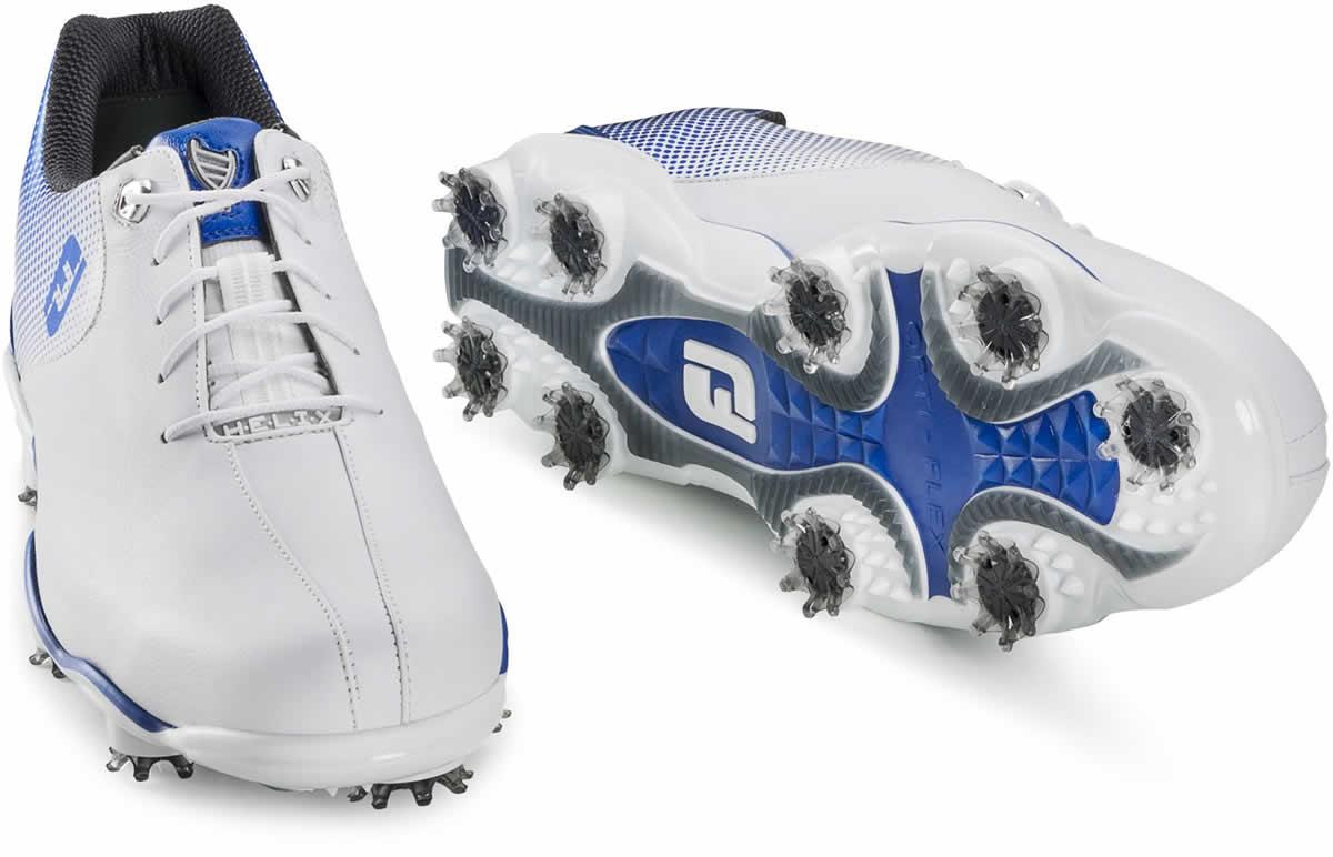 c444dba4b881 FootJoy D.N.A. Helix Golf Shoes - Previous Season Style