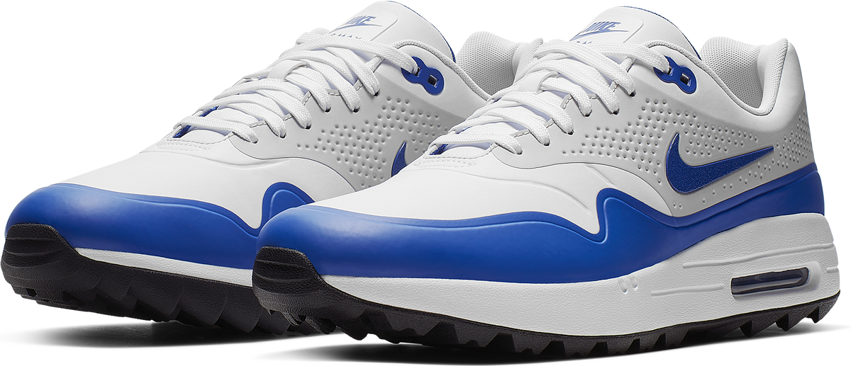 promo code f1674 e4f84 Nike Air Max 1 G Spikeless Golf Shoes