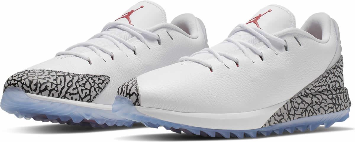 sale retailer 7dac1 9db06 Nike Jordan ADG Spikeless Golf Shoes