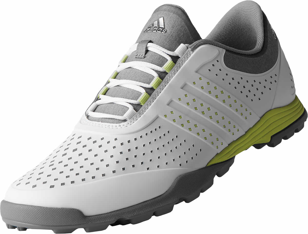 buy popular bf6d1 f46c8 Adidas adiPure Sport Womens Spikeless Golf Shoes - ON SALE
