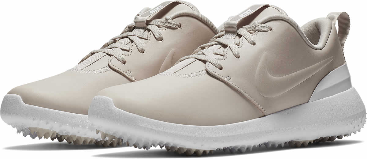 big sale fce4f 6ad0f Nike Roshe G Premium Womens Spikeless Golf Shoes