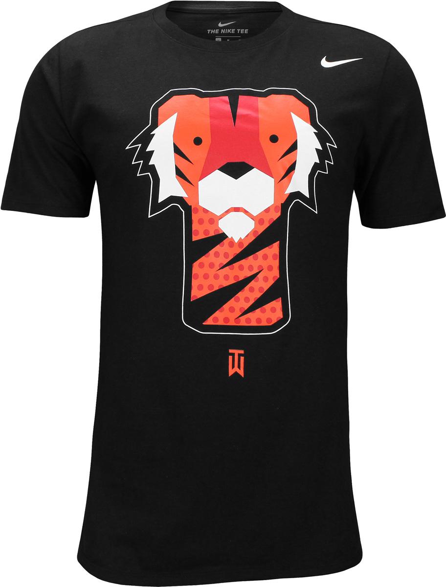 257549b9 Nike Tiger Woods Frank Golf T-Shirts