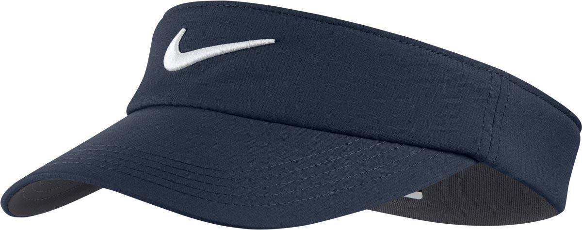 ddbbc460 Nike Dri-FIT Core Adjustable Golf Visors